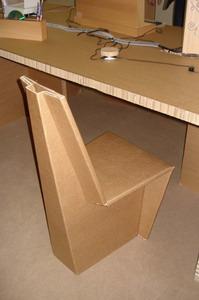 Ddiseno for Muebles de carton pdf